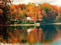 Pennsylvania Autumn Fall In Pa Pa Fall Scenic Driving